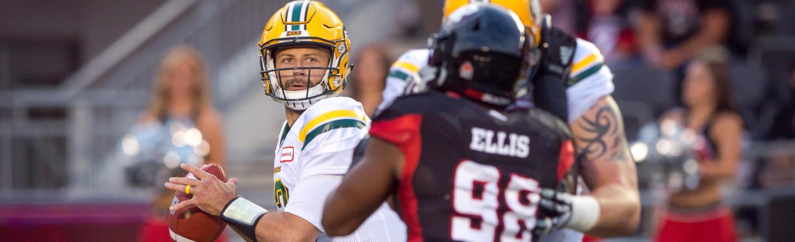 Eskimos hope Jackson kick-starts return game - Edmonton Eskimos