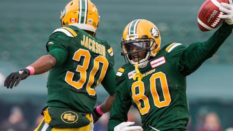 Recap: Edmonton 34, Ottawa 16