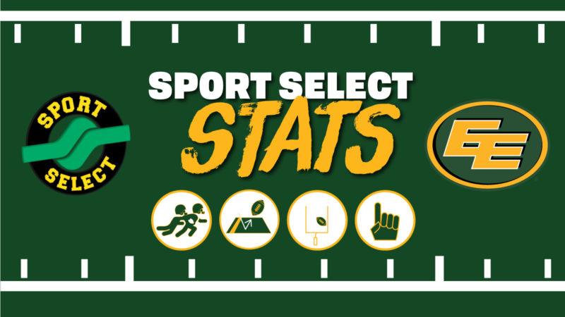 Sport Select Stats