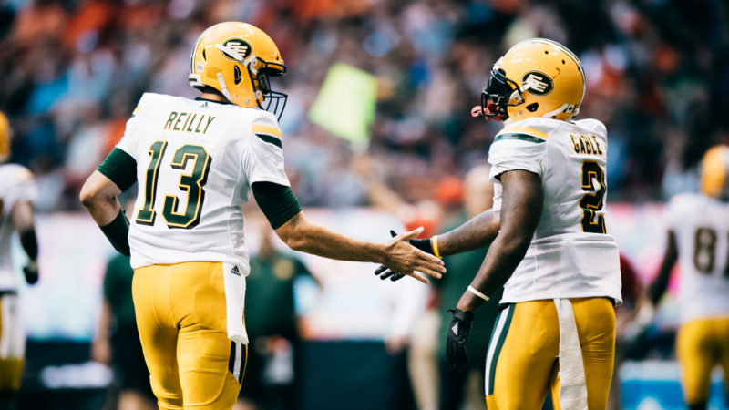 'There's No Second Chances Anymore' – Eskimos Have To Win