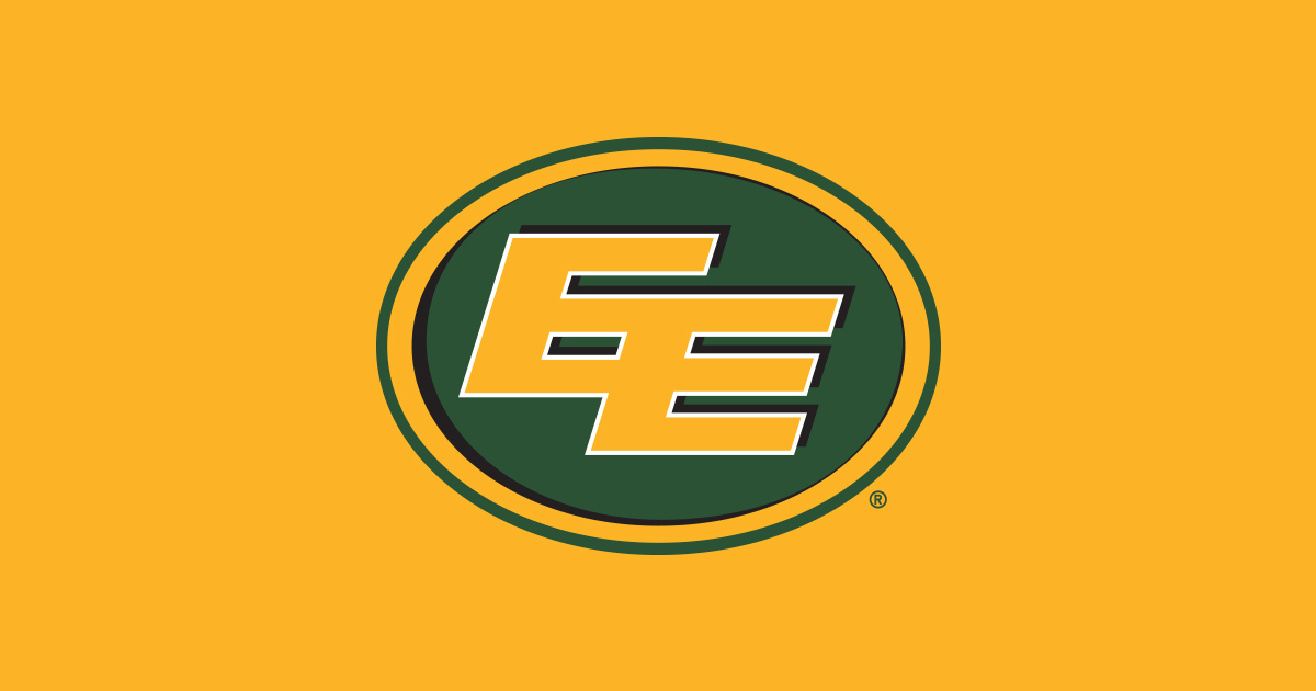 Edmonton Eskimos - Official site