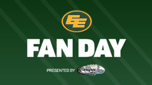 Get On The Field at Fan Day