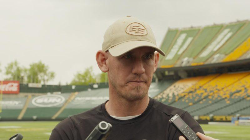 TC: Head Coach Jason Maas