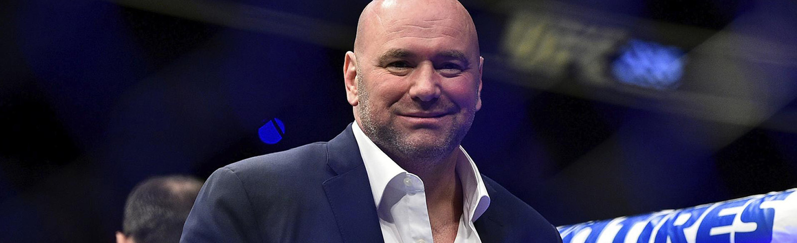 UFC President Dana White to do Coin Toss - Edmonton Eskimos