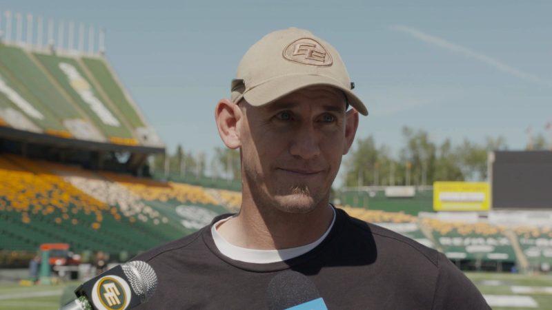 Post Practice: Head Coach Jason Maas