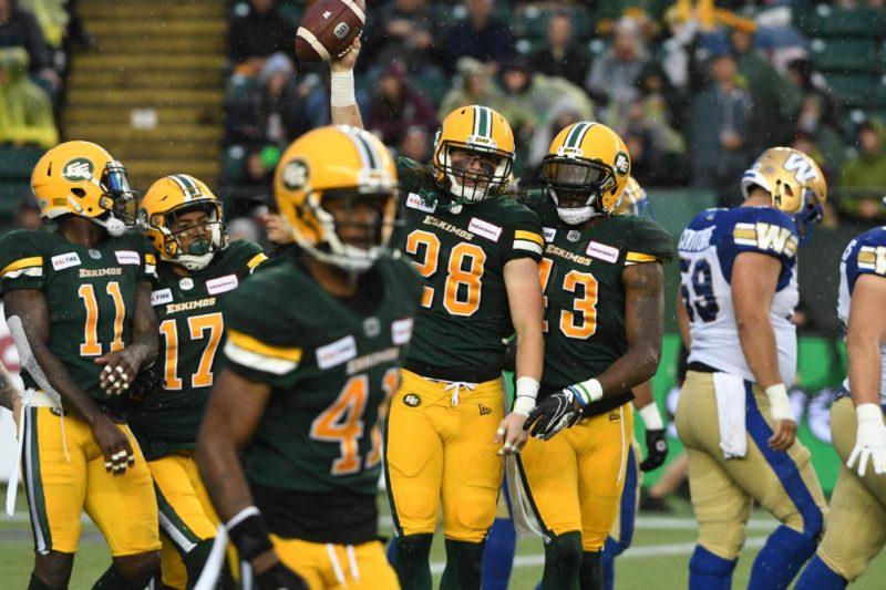 Recap: Winnipeg 34, Edmonton 28