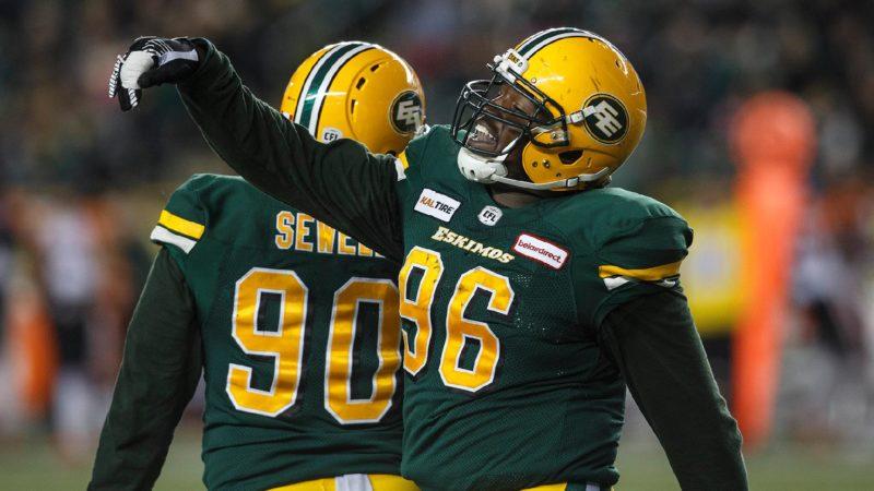 Recap:Edmonton 19, BC 6