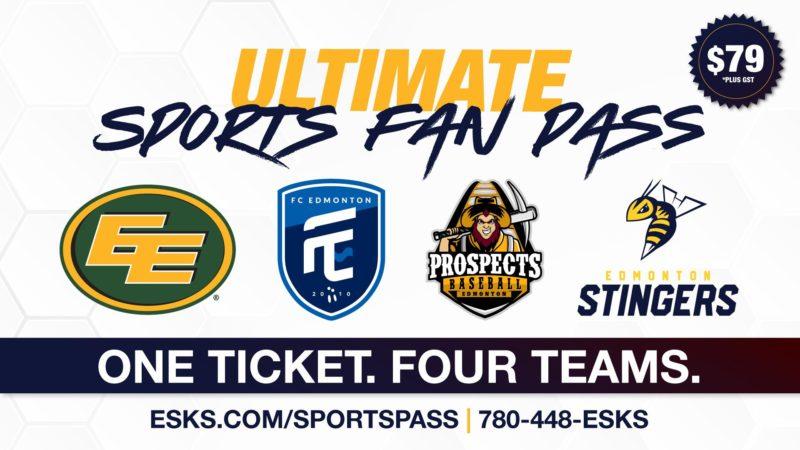 Ultimate Sports Fan Pass
