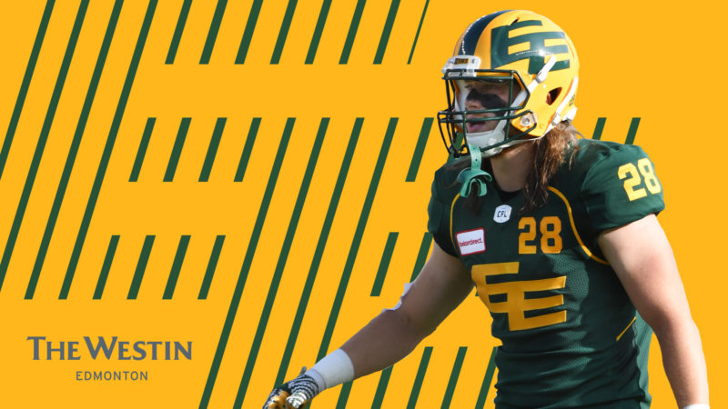 Wallpaper Wednesday presented by The Westin