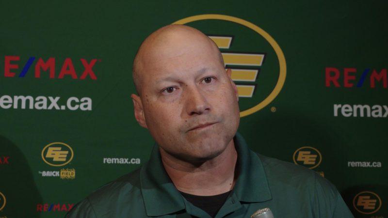 Head Coach Scott Milanovich talks coaching staff