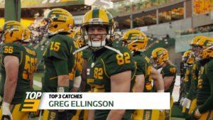 Top 3: WR Greg Ellingson