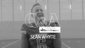 Karl Hager Q&A With K Sean Whyte