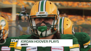 Top 3: S Jordan Hoover