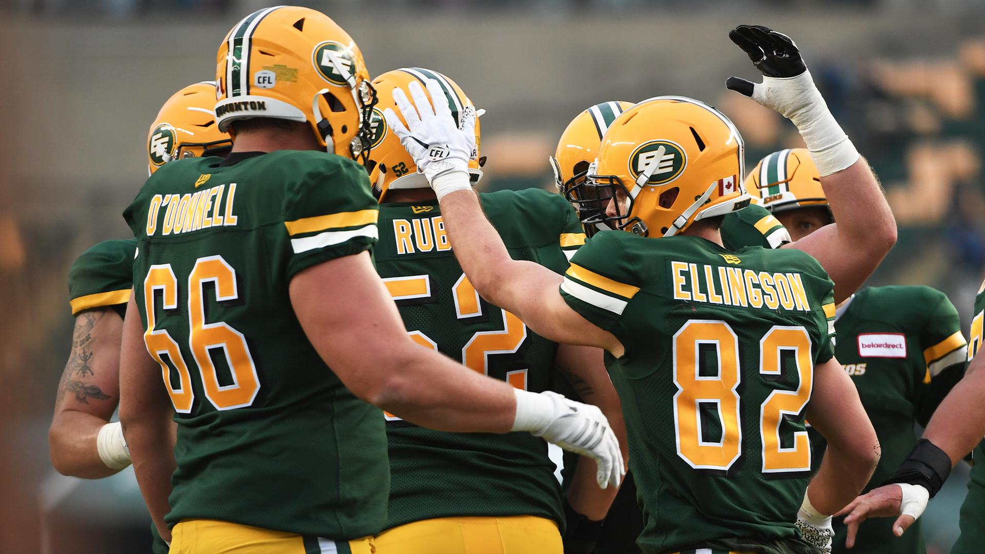 2021 Team Preview: Edmonton Elks