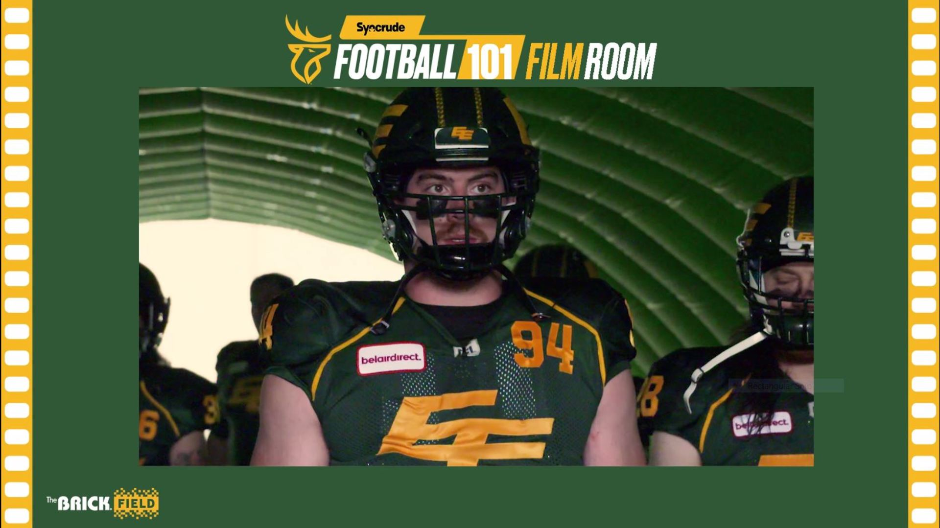 Film Room with Jake Ceresna