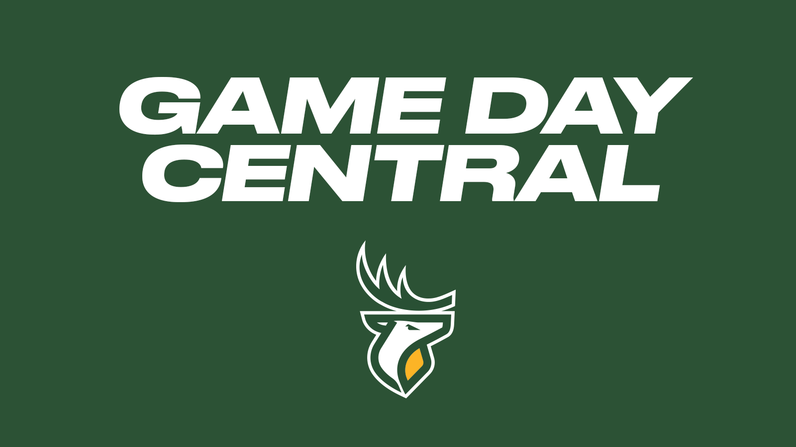 Game Day Central