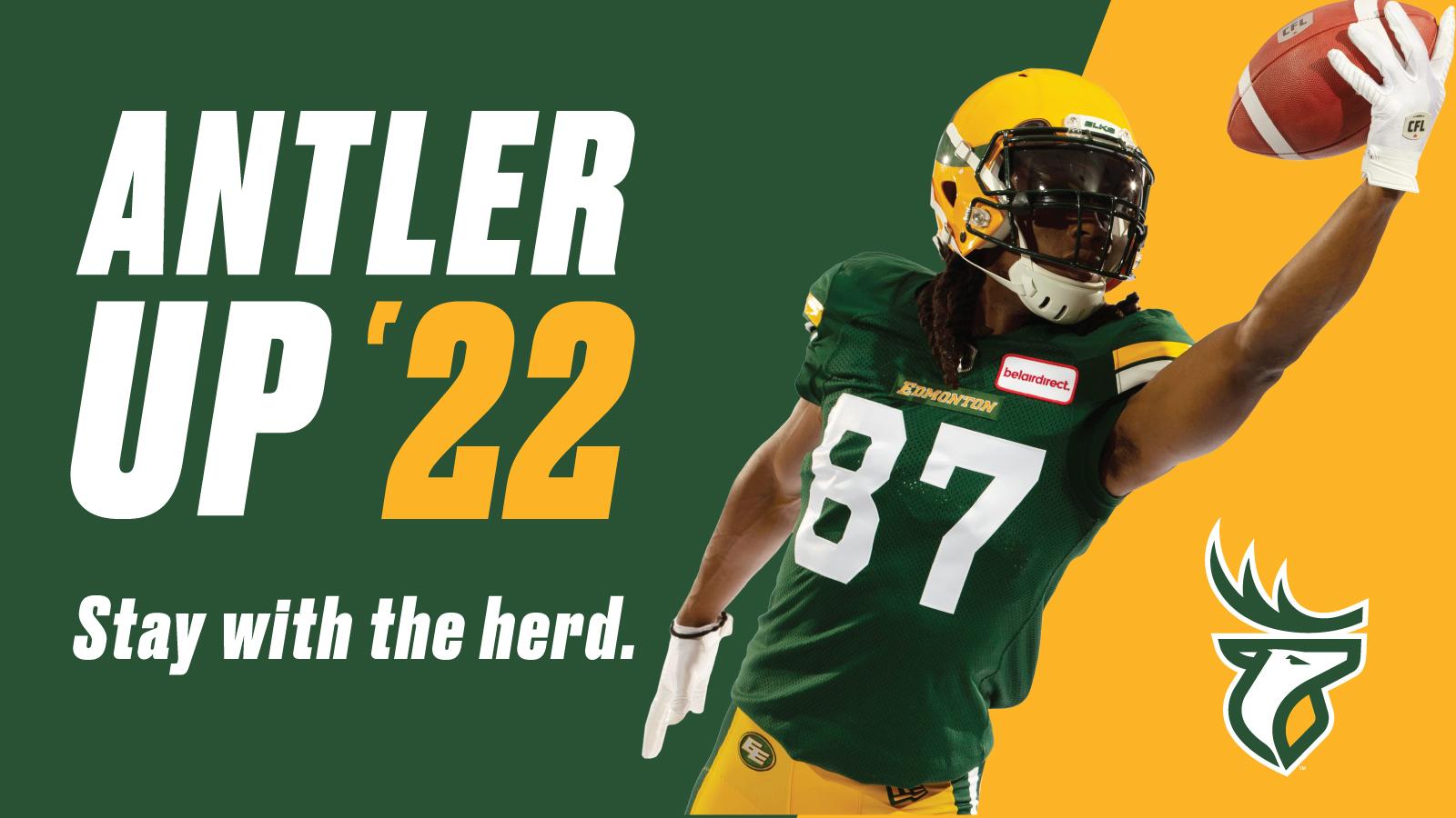 Antler Up For '22