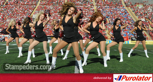 Outriders Blog See You At Fanfest Calgary Stampeders