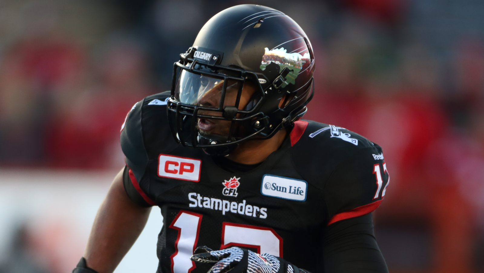 Atb Mobile App >> Simpson released - Calgary Stampeders