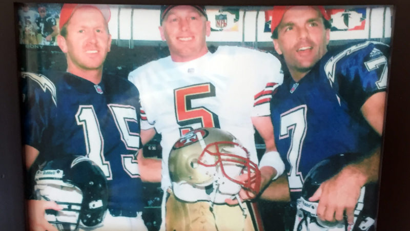 Stamps, Flutie turn the clock back to 1992 - CFL ca