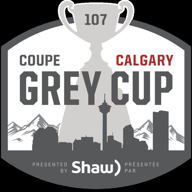 2019 Grey Cup - Calgary Stampeders