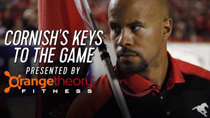 Cornish's Keys To The Game