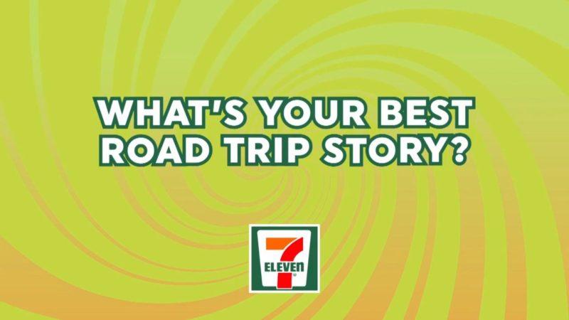 Slurpee Sideline – Best Road Trip Story