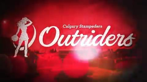 2019 Outriders Auditions