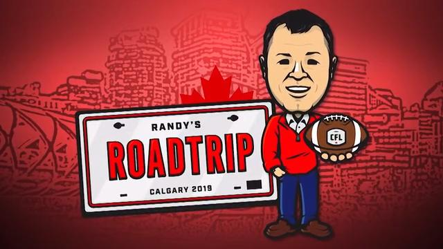1 on 1 with Randy Ambrosie