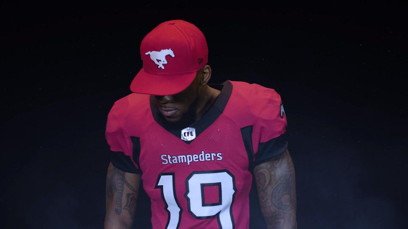 Cfl X New Era 2019 Calgary Stampeders