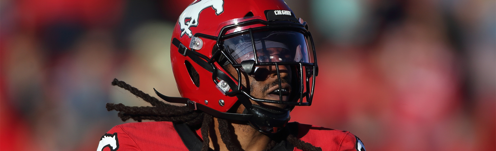 'THERE'S GONNA BE NO SENTIMENTAL VIBES' - Calgary Stampeders