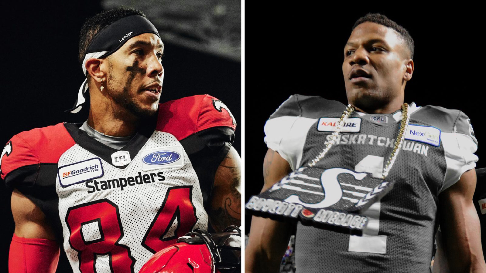 PREVIEW: SSK @ CGY - Calgary Stampeders