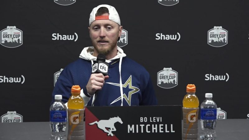 WSF: STAMPEDERS POST-GAME PRESS CONFERENCE