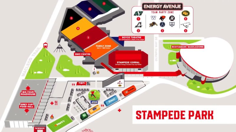 2019 Grey Cup Festival – Overview Video