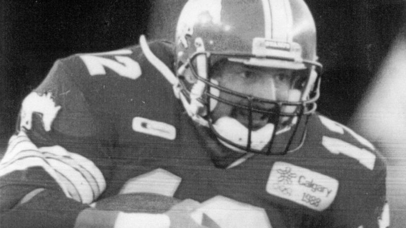 Stampeders Mourn The Death Of Tim Petros