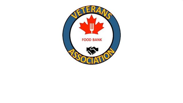 Veterans Food Bank