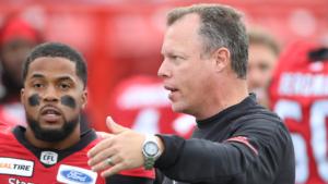 Coach Sit-Down: Dwayne Cameron