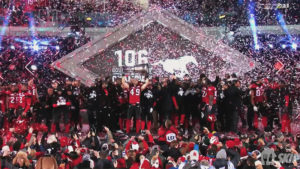 Rewind – 2018 Grey Cup Highlights
