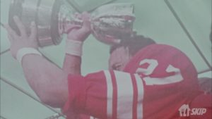 Rewind- 1971 Grey Cup Highlights