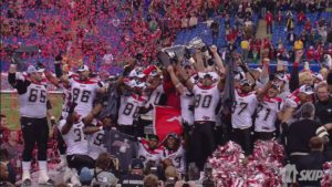 Rewind – 2008 Grey Cup Highlights
