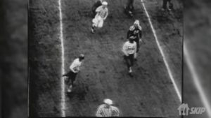 Rewind – 1948 Grey Cup Highlights