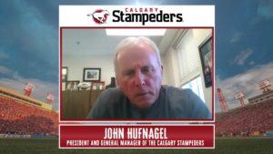 Hufnagel Press Conference – 02.01.21
