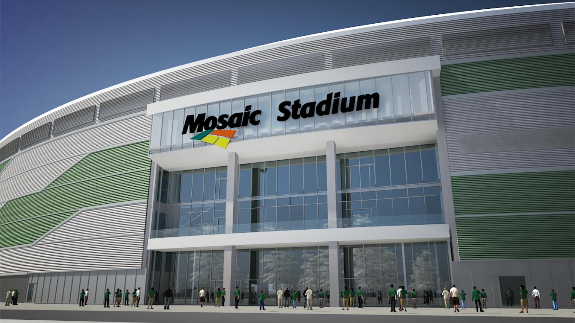 Saskatchewan Roughriders Renew Stadium Naming Rights Agreement With