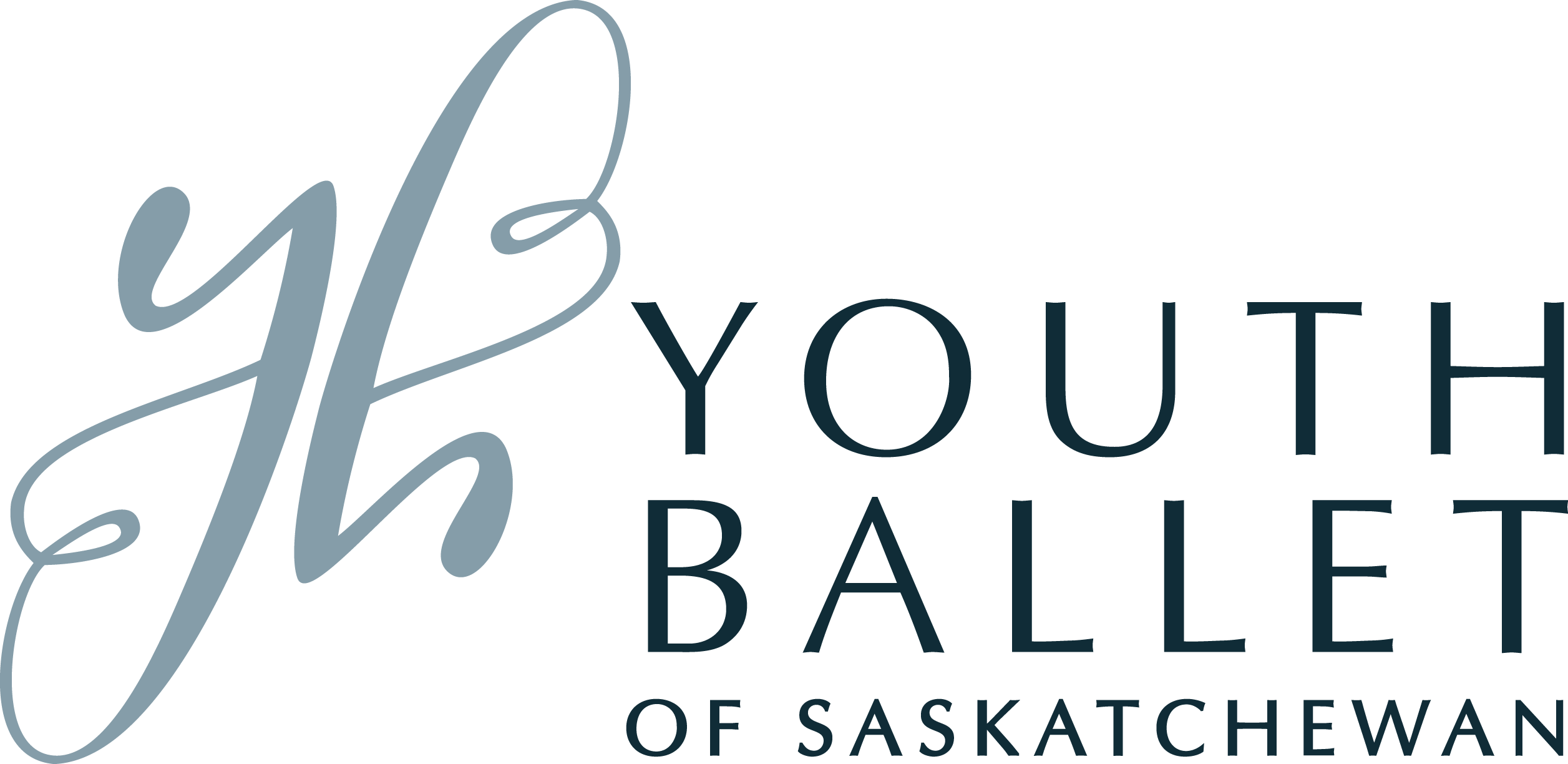 Youth Ballet of Saskatchewan