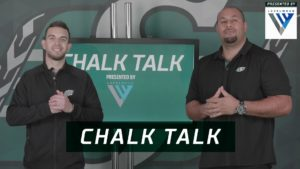 Chalk Talk: Solving Winnipeg's Backfield Motion