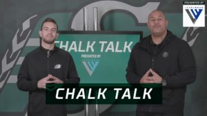 Chalk Talk: Breaking Down the Stampeders Running Game