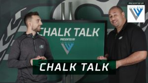 Chalk Talk: B.C's 3 Headed Monster