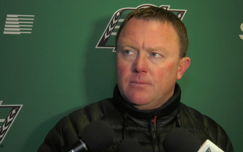 Chris Jones Post-Game Media