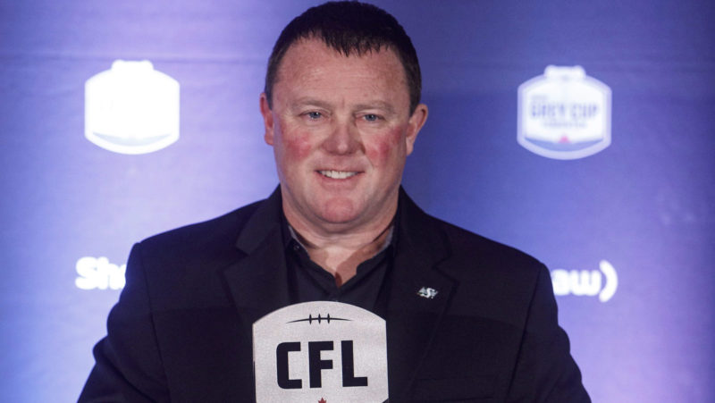 The third time's the charm for Chris Jones