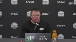 Chris Jones Post Game Media